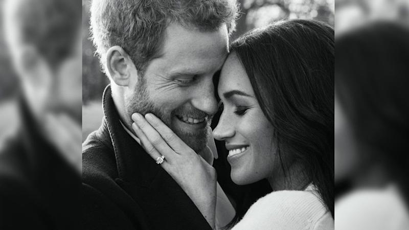 Prince Harry and Meghan Markle's Whirlwind Romance: A Complete Timeline