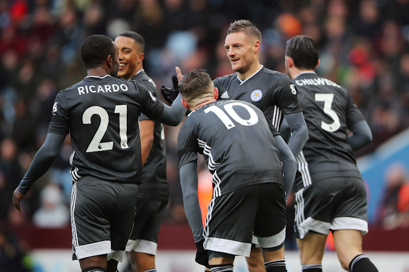 Premier League 2019 West Ham vs Leicester City Live Streaming: When and Where to Watch Live Telecast, Timings in India, Team News
