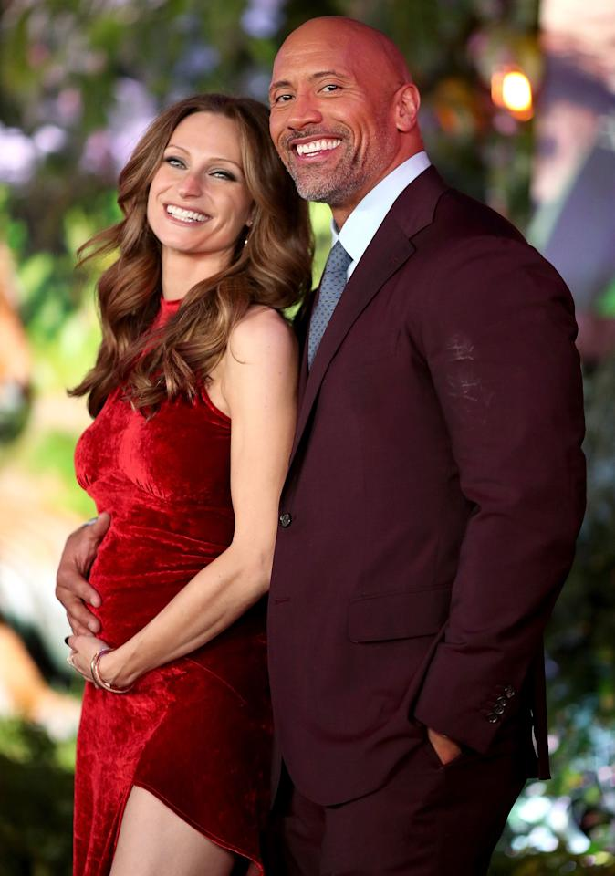 "<strong>Married to: </strong>Dwayne ""The Rock"" Johnson, 2016's Sexiest Man Alive   The couple <a href=""https://people.com/movies/dwayne-johnson-marries-girlfriend-lauren-hashian/"">tied the knot</a> in Hawaii in August 2019, with Johnson sharing the news on Instagram. The pair first met in 2006 and started dating in 2007. They share daughters Jasmine, 3, and Tiana, 16 months.  The actor told PEOPLE that it's their shared sense of humor that keeps them strong as a couple: ""First of all, she teases me about everything. Everything."" He added, ""Nothing is off-limits in our house. And it's the beauty of it. And I tease her with everything."""