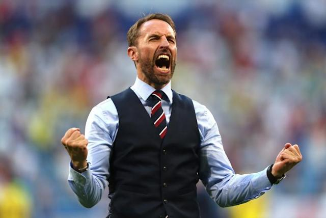 World Cup 2018 LIVE - England in semi-finals after win over Sweden, Croatia beat Russia, latest news, reaction, updates, schedule, dates and more