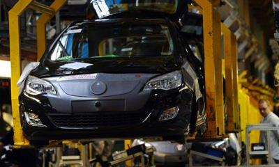 Vauxhall workers wait for Peugeot buyout