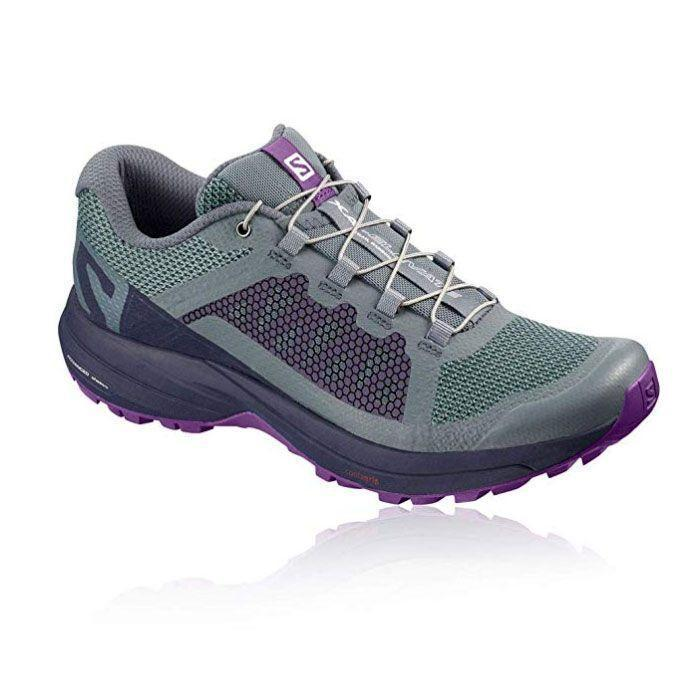 """<p><strong>Salomon</strong></p><p>amazon.com</p><p><strong>$230.58</strong></p><p><a href=""""http://www.amazon.com/dp/B078SYYJHL/?tag=syn-yahoo-20&ascsubtag=%5Bartid%7C2140.g.22853139%5Bsrc%7Cyahoo-us"""" rel=""""nofollow noopener"""" target=""""_blank"""" data-ylk=""""slk:Shop Now"""" class=""""link rapid-noclick-resp"""">Shop Now</a></p><p>With a full Gore-Tex bootie and a premium wet-traction rubber sole, this winter running shoe was literally made for sloshing through puddles of frigid, melting snow. Bonus: It doesn't have super-aggressive lugs, which means it's great for road runs and grippy enough for powdery paths, too. </p>"""