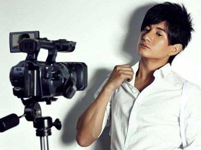 Nicky Wu is Taiwan's highest paid actor