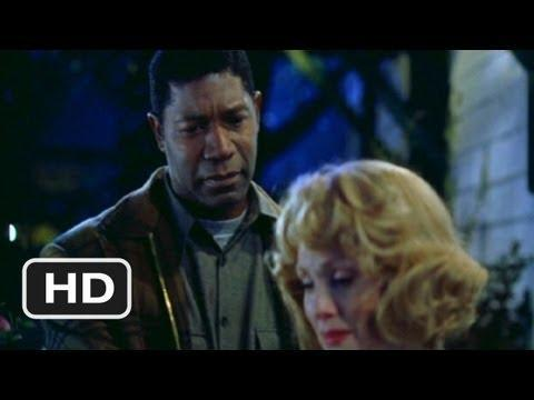 """<p>Todd Haynes' melodrama <em>Far From Heaven</em> might be the most autumnal movie of all time, enriching its exploration of racism, sexism, and homophobia in 1950s Connecticut with heavily saturated jewel tones. Come for the <a href=""""https://www.prevention.com/life/g27179239/scenic-road-trip-ideas/"""" rel=""""nofollow noopener"""" target=""""_blank"""" data-ylk=""""slk:stunning fall foliage"""" class=""""link rapid-noclick-resp"""">stunning fall foliage</a>, stay for the sparks between Julianne Moore and Dennis Haysbert.</p><p><a class=""""link rapid-noclick-resp"""" href=""""https://www.amazon.com/dp/B0044WSMKU?tag=syn-yahoo-20&ascsubtag=%5Bartid%7C2141.g.33512165%5Bsrc%7Cyahoo-us"""" rel=""""nofollow noopener"""" target=""""_blank"""" data-ylk=""""slk:Stream Now"""">Stream Now</a></p><p><a href=""""https://www.youtube.com/watch?v=IioYhtWTb9Y"""" rel=""""nofollow noopener"""" target=""""_blank"""" data-ylk=""""slk:See the original post on Youtube"""" class=""""link rapid-noclick-resp"""">See the original post on Youtube</a></p>"""