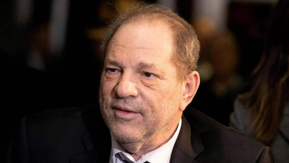 Harvey Weinstein sues ex-attorney to recover $1 million legal fees