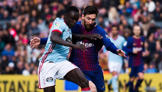 "<p>The only player from <a href=""http://www.90min.com/leagues/la-liga?view_source=incontent_links&view_medium=incontent"" rel=""nofollow noopener"" target=""_blank"" data-ylk=""slk:La Liga"" class=""link rapid-noclick-resp"">La Liga</a> to make the list, and it may come as a surprise as to who that player is.</p> <br><p>Operating outside of Spain's elite, Pione Sisto is enjoying his second season with Celta Vigo despite his club's mid-table position so far.</p> <br><p>The Dane has recorded an impressive <strong>nine assists</strong> this campaign, using his pace and power to create crossing opportunities from either wing. </p> <br><p>At 22, there will be plenty of clubs in Europe keeping an eye on the winger as he represents Denmark at this summer's World Cup. </p>"