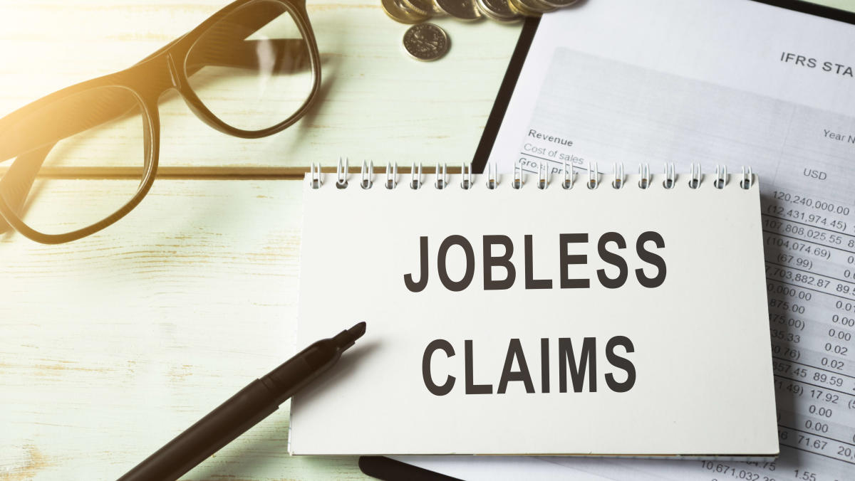 Picture - Another 351k individuals filed new jobless claims last week