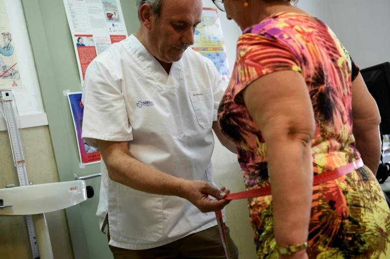 Conventional treatment for obesity, which costs health services hundreds of billions of euros each year, treats all calories alike -- simply eat less and your weight will come down