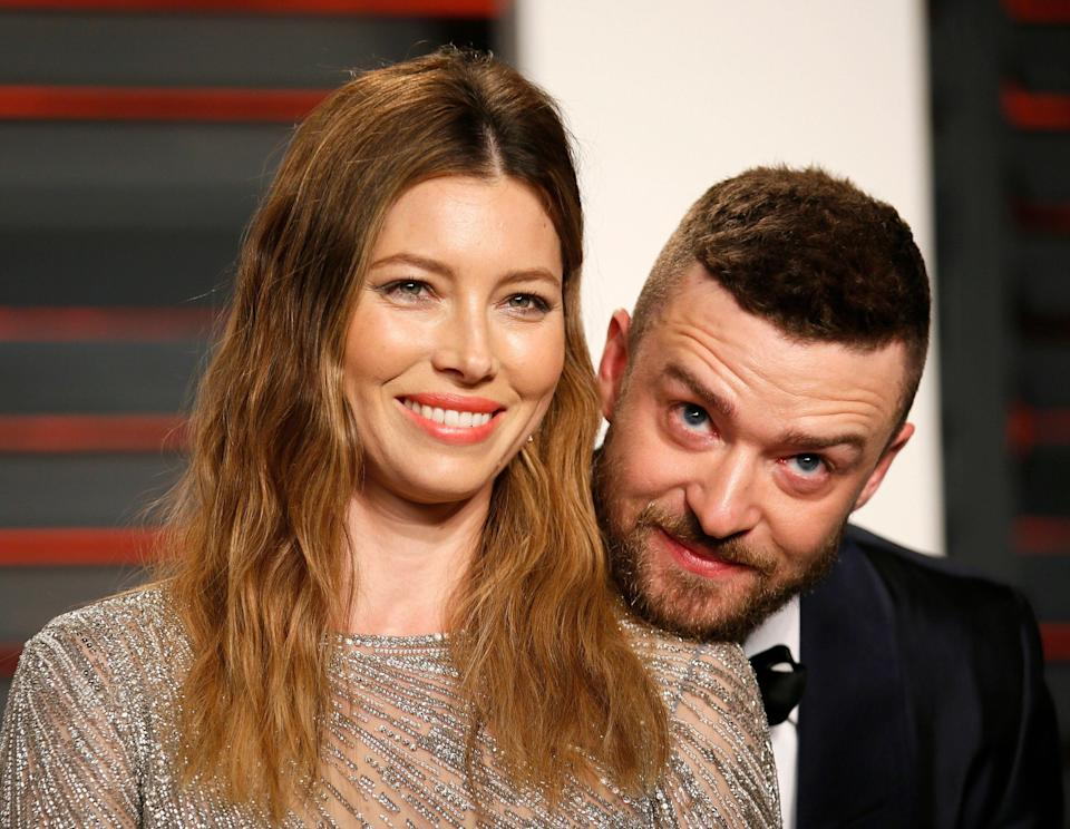 Jessica Biel May Be In Trouble With Her Man After Unearthed *NSYNC Review