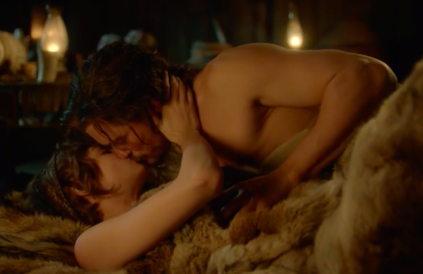 'Carnival Row' EPs, Orlando Bloom and Cara Delevingne Break Down the Intricacies of Fairy Sex