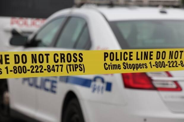 Durham Regional Police are investigating a fatal crash in Whitby that has left one man dead and two other people injured. (Durham Regional Police Service - image credit)