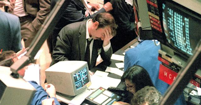 Maria R. Bastone | AFP | Getty Images. On the anniversary of the stock market crash of 1987, CNBC Pro shows what keeps traders up at night today.