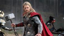 """<p>Thor's sequel was a shorter, more concise adventure set mostly on Earth, but it was infinitely more boring. A forgettable villain, Natalie Portman on """"contract obligation"""" mode, and a generic CGI-heavy finale contributed to the MCU's undoubted low point. </p>"""