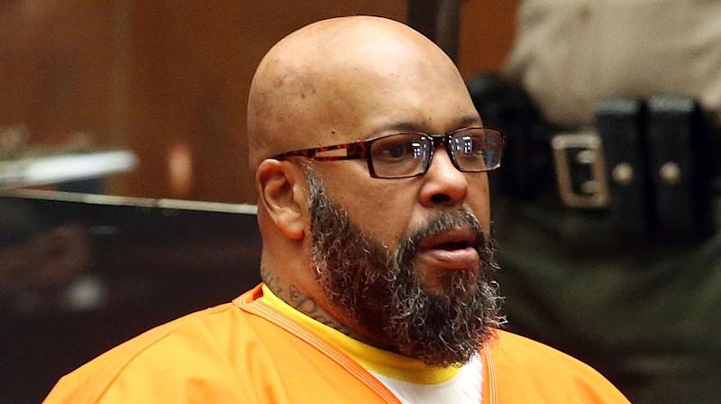 Suge Knight: Prosecutors Accuse Rap Mogul, Lawyer of Witness Bribery
