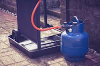 <p>If you saved charcoal from last summer, make sure it's dry. If not, make sure you're stocked.</p> <p>For gas grills, make sure the hoses and valves are leak-free. If you notice that the flame on your gas grill is more yellow than blue, the AmazingRibs.com team says it could be a sign that there are cracks or obstructions in the burner tubes — sometimes caused by insects making themselves at home in there — so check for tears, clear out debris and replace the tubes if necessary. Also make sure all the hose connections are tight and that your tank is full and up to code; most tanks are supposed to be inspected every few years.</p>