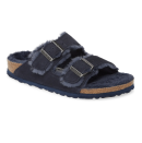 "<p><strong>BIRKENSTOCK</strong></p><p>nordstrom.com</p><p><strong>$149.95</strong></p><p><a href=""https://go.redirectingat.com?id=74968X1596630&url=https%3A%2F%2Fwww.nordstrom.com%2Fs%2Fbirkenstock-arizona-genuine-shearling-slide-sandal-women%2F5781252&sref=https%3A%2F%2Fwww.harpersbazaar.com%2Ffashion%2Ftrends%2Fg4447%2Fluxury-gifts-for-women%2F"" rel=""nofollow noopener"" target=""_blank"" data-ylk=""slk:Shop Now"" class=""link rapid-noclick-resp"">Shop Now</a></p>"