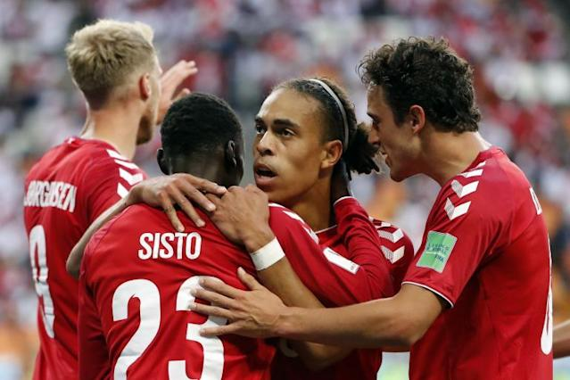 Denmark vs Australia: World Cup 2018 prediction, betting tips, odds, kick-off time, team news and line-ups, what TV channel, live stream online, head to head