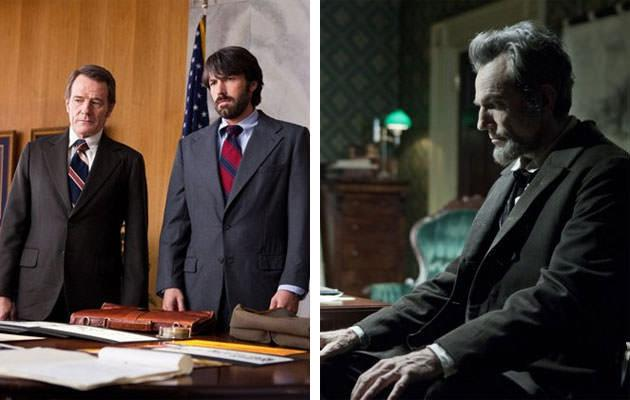 "<p>""Argo"" triumphs over ""Lincoln""? – Despite not making the cut in the Best Director category, actor/director Ben Affleck's compelling true-to-life thriller ""Argo"" looks poised to top Steven Spielberg's presidential biopic ""Lincoln"" at the upcoming Academy Awards. Affleck's movie has swept almost every awards show in the lead up to Oscar, most recently taking the top prize at Britain's BAFTAs. Spielberg will more than likely earn his third Best Director trophy for ""Lincoln,"" but given ""Argo's"" impressive pre-Oscar run, it's difficult to imagine Affleck's film not winning Best Picture at this point. But as this list will hopefully demonstrate, anything can happen on Oscar night. Maybe there's another underdog waiting in the wings.</p>"