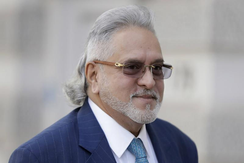 UK High Court Rules in Favour of Indian Banks, Asks Vijay Mallya to Disclose Assets