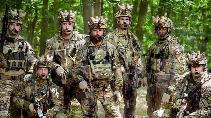six trying to do seal team 6 proud