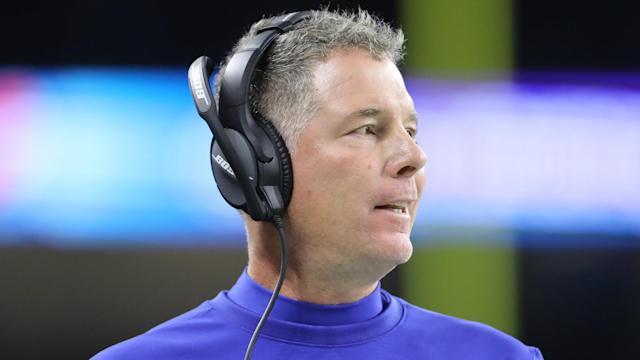 After his New York Giants exit, Pat Shurmur has a new home via the Denver Broncos.