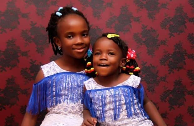 Slique Photographer/Submitted by Oyedele family