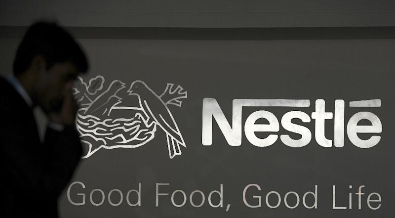 Nestle said extensive tests of almost 1,000 batches of noodles, and independent analysis of a further 600 batches, found that all were safe to eat (AFP Photo/Sajjad Hussain)