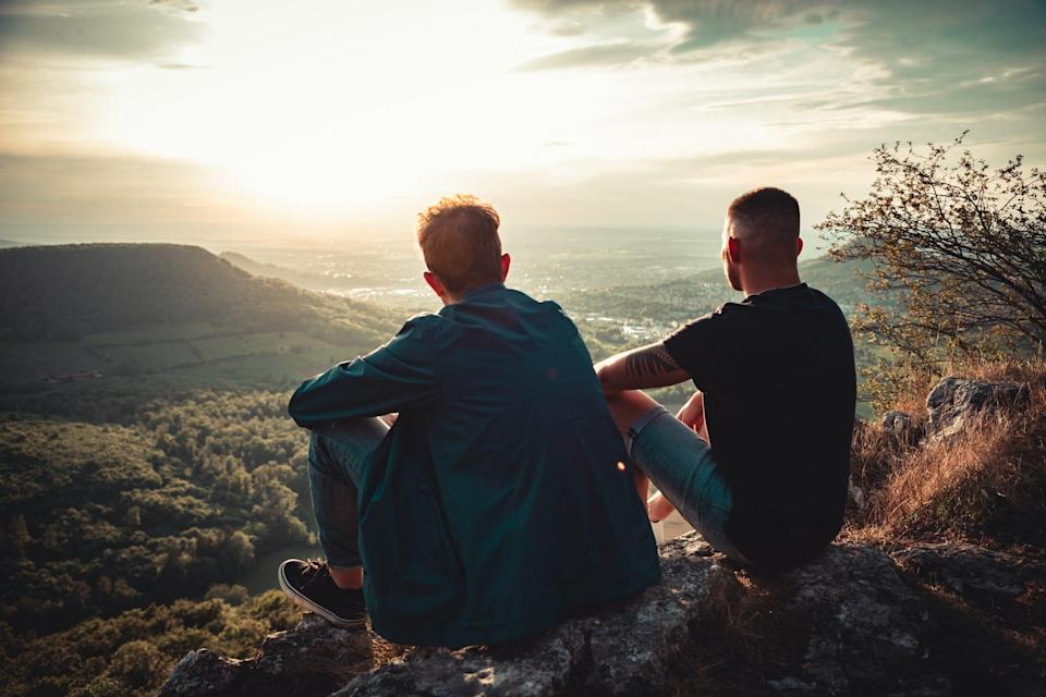 LGBTQ travelers may have concerns beyond COVID-19 as they return to travel.
