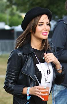 Tulisa: 'I Would Love To See Cheryl Cole Back On The X Factor'