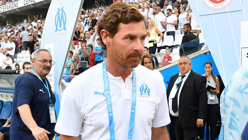 Ambitious Villas-Boas eager to remain at Marseille but wants transfer assurances