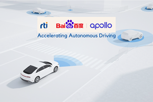 RTI Connext Drive Brings Performance and Reliable Communications to the Apollo Enterprise Platform
