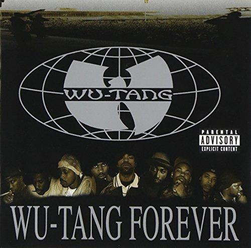 Wu Tang Forever