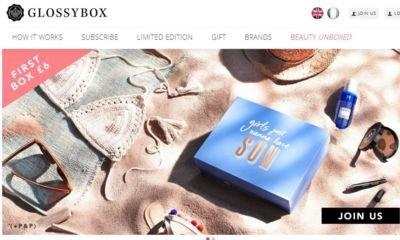 Start-ups giant Rocket Internet offloads Glossybox to UK rival