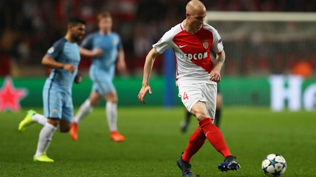 Leicester's Champions League run has attracted great praise, but Monaco's Andrea Raggi wants to end their fairytale for Claudio Ranieri.