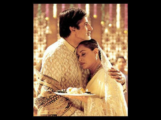 <b>Amitabh-Jaya</b><br>Considered to be the golden couple of Bollywood, Amitabh and Jaya's life had also been marred with controversy. Yet they have emerged out of it with their heads held high and their love for each other stronger than ever. The tall, dark and handsome Amitabh Bachchan, fell in love with the petite damsel Jaya, and they tied the knot on June 3, 1973. At this time Jaya was already an established actor, while Amitabh had just tasted success with his first solo hit Zanjeer (which co-starred Jaya). Amitabh found further success as the 'young angry man' and went on to become a superstar.