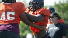No. 7: Webster Groves' Arinze explodes on recruiting scene