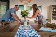 """<p>Looking to step up your host game? This reality competition series follows teams of Australian homeowners as they stay overnight in one another's rentals and rate their experiences, all hoping to earn the title of best Instant Hotel.</p> <p>Watch <a href=""""https://www.netflix.com/title/81023011"""" class=""""link rapid-noclick-resp"""" rel=""""nofollow noopener"""" target=""""_blank"""" data-ylk=""""slk:Instant Hotel""""><strong>Instant Hotel</strong></a> on Netflix now.</p>"""