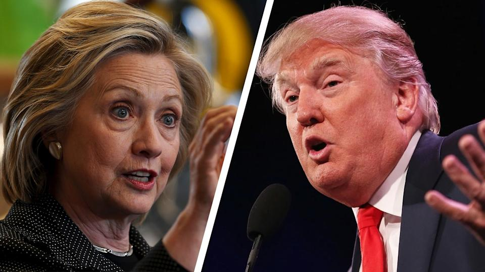Fiscal Neglect: Watchdog Hits Trump and Clinton for Ignoring $19 Trillion Debt