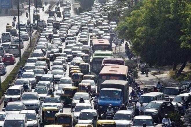 If India reduces road accidents by 50%, it may add 14% to its GDP over 24 years. (Representative image)