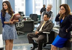 Major Crimes | Photo Credits: Darren Michaels/TNT