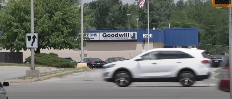 The Land of Lincoln Goodwill in Springfield, Ill. claims they can no longer pay participants of their Vocational Rehabilitation Program due to the gradual increase in the state's minimum wage to $15. (Photo: WICS/WRSP)