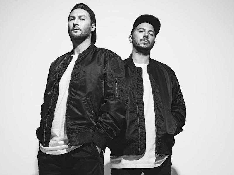 Matisse & Sadko is heating up Genting this October!