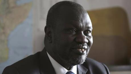 South Sudan Rebels Claim They've Abducted 2 Indian Engineers