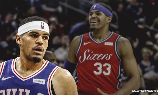 Tobias Harris Reveals One Big Complaint He Had About 2018-19 Sixers