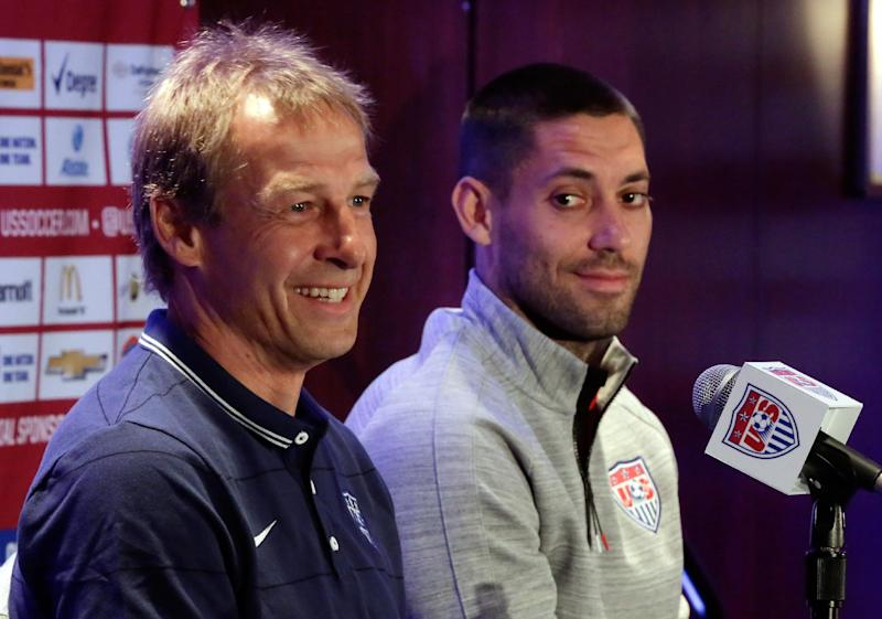US lacks toughest opponents in World Cup warmups