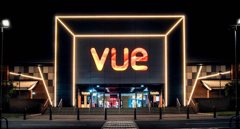 Vue in Preston. (Vue)