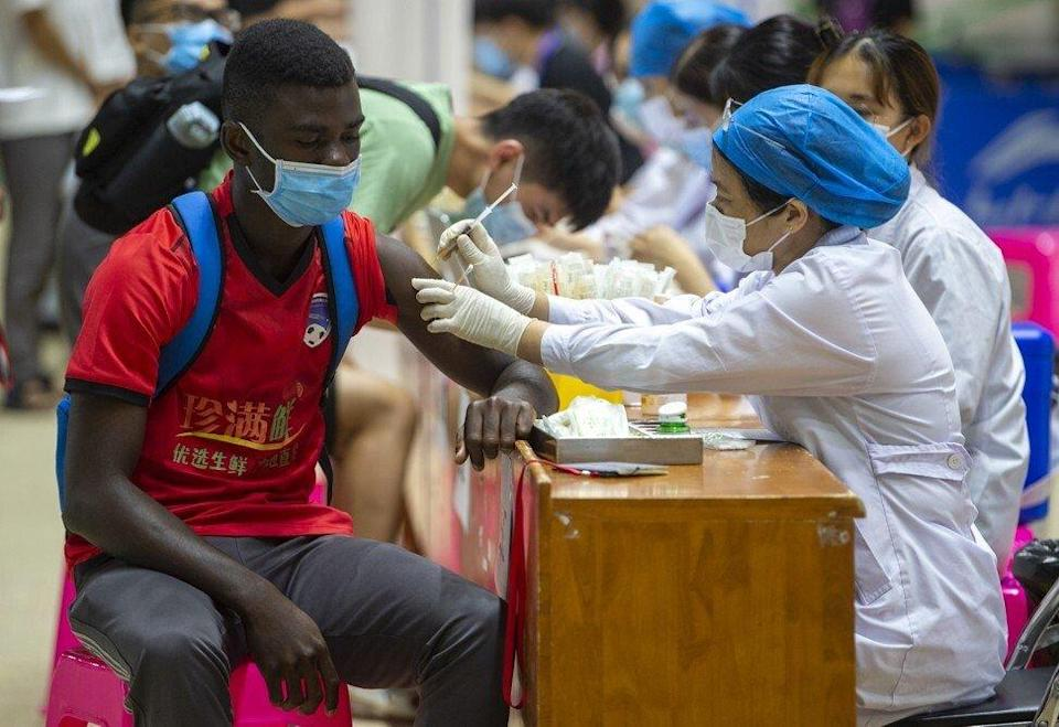 An unknown number of foreign students have been unable to return to the country since the outbreak of the coronavirus pandemic. Photo: Getty