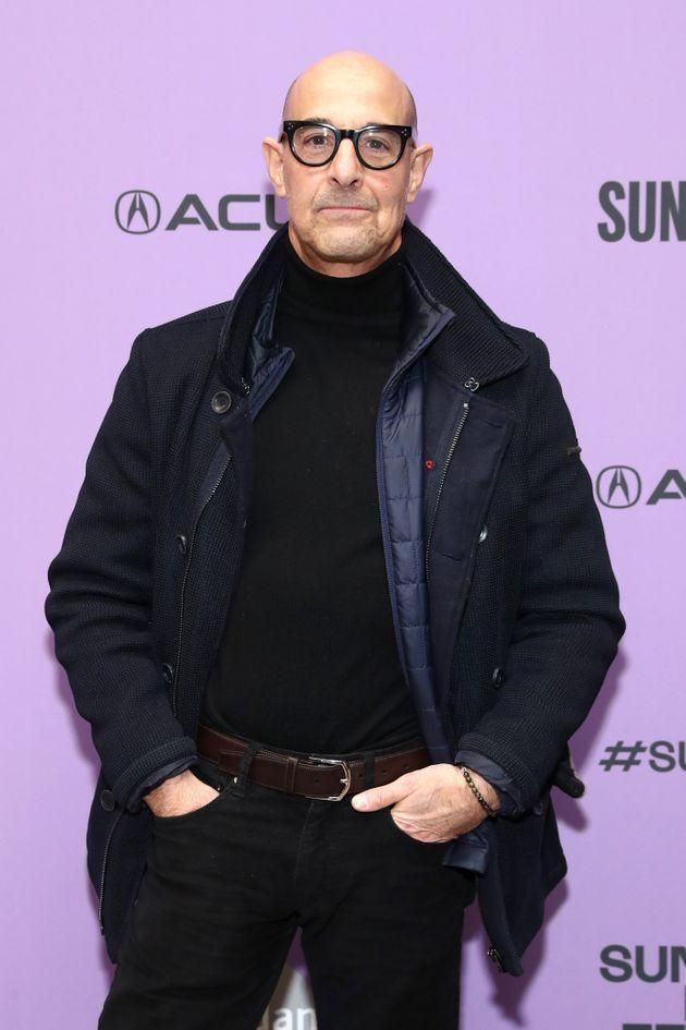 Stanley Tucci (Photo: Cindy Ord via Getty Images)