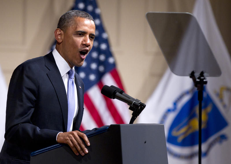 Obama heads South to raise campaign cash