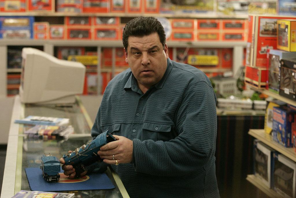 "Bobby Baccalieri had his life snuffed out on <a href=""/the-sopranos/show/218"">The Sopranos</a> by Phil Leotardo's henchmen in the penultimate episode. He was buying a model train and paid the ultimate price for being one of Tony's right-hand men."